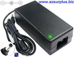 Finecom API-208-98010 AC ADAPTER 12VDC 3.6A replacement AcBel Sa
